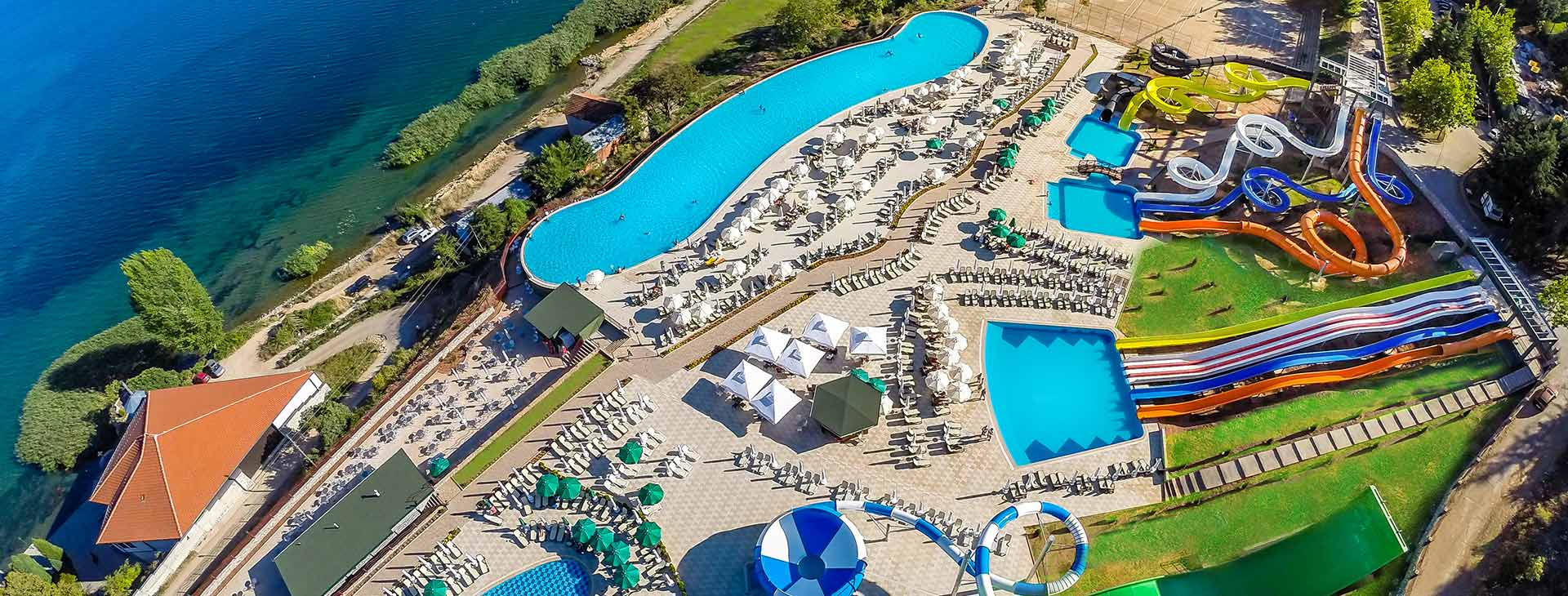- Macedonia - Izgrev Spa & Aquapark  *****