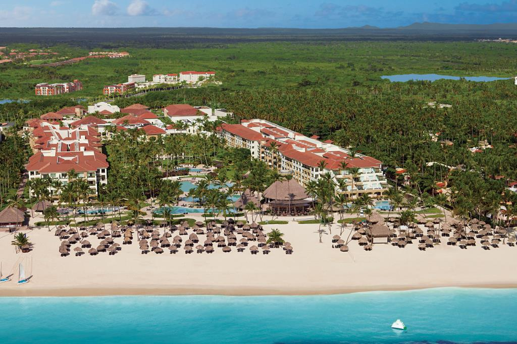 28.11-07.12.2017 - Dominikana - Now Larimar Punta Cana  *****