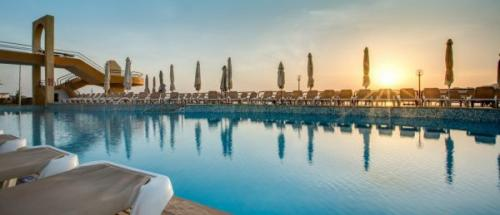 21.05-29.05.2018 - Malta - Seashells Resort At Suncrest  ****