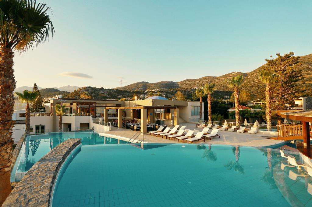 - Grecja/Kreta - Sentido Blue Sea Beach *****